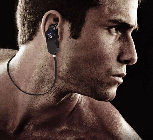 Jaybird Freedom Headphones – Wireless Bluetooth Earbuds