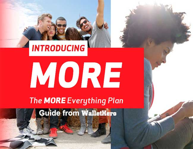 Verizon More Everything Plan Review
