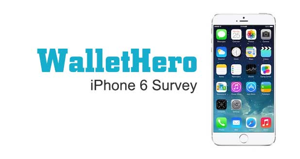 iPhone 6 Survey