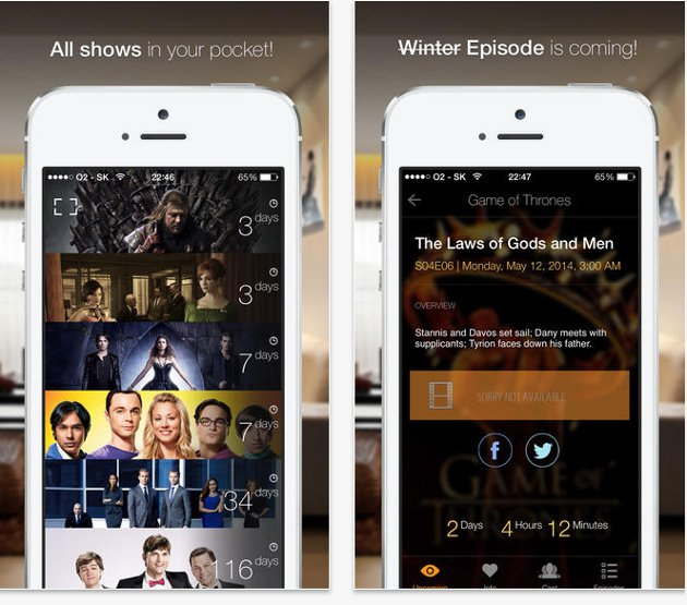TeeVee 3 App Free Download