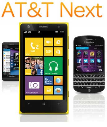 AT&T Next