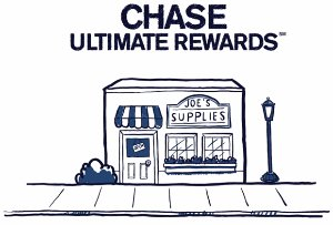 chase ultimate rewards