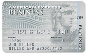 AMEX SimplyCash Business Credit Card