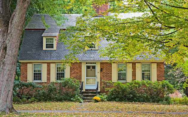 Rented Home Costs