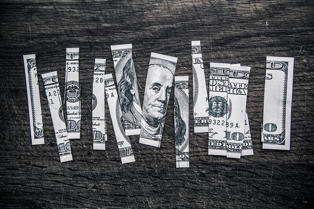 Smart People Money Mistake