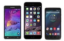 Verizon Phones