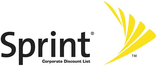 Sprint Corporate Discount