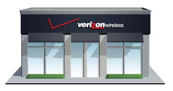 Verizon Wireless Free Overnight Shipping