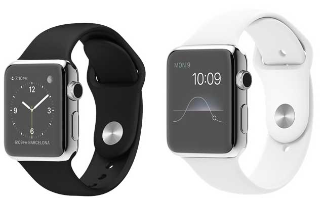 Are You Buying The Apple Watch? (Survey)