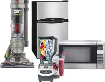 small appliances at Best Buy