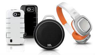 Sprint accessories