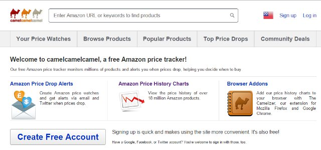 A Secret Weapon For amazon price tracking