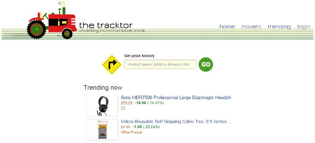 The Tracktor