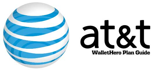 AT&T Wireless Plans Review Guide by WalletHero