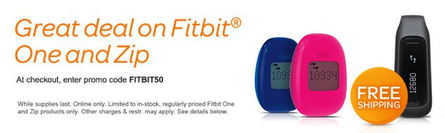 Fitbit Deal AT&T