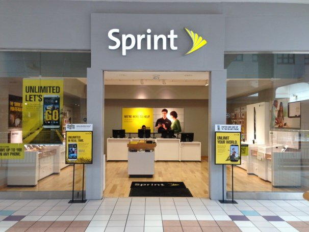 Sprint Black Friday Cyber Monday Ad