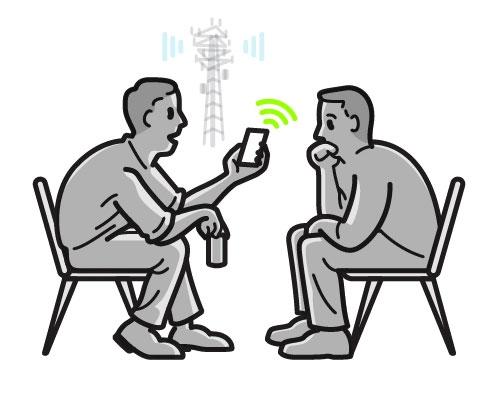 Republic Wireless WiFi