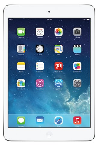 iPad Mini 2 Verizon Wireless