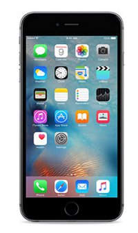 iPhone 6s 128GB T-Mobile