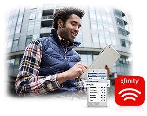 Comcast Xfinity Internet