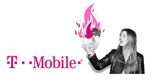 Switch To T-Mobile