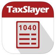 TaxSlayer App