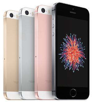 iPhone SE Deal