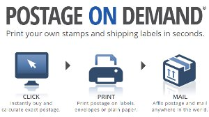 How Stamps.com Works