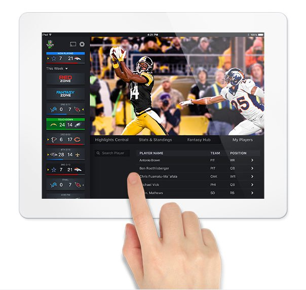 DirecTV NFL Sunday Ticket Streaming Free