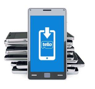 Tello Phones