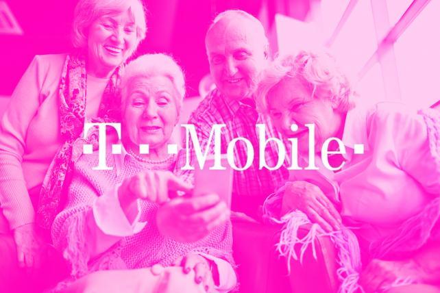 T-Mobile Senior Discount