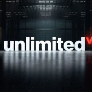 Verizon Unlimited Plan