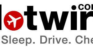 Hotwire Discounts Logo